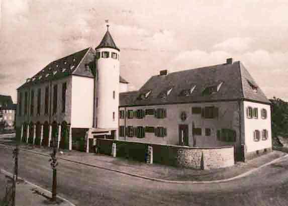 kinderheim aschaffenburg