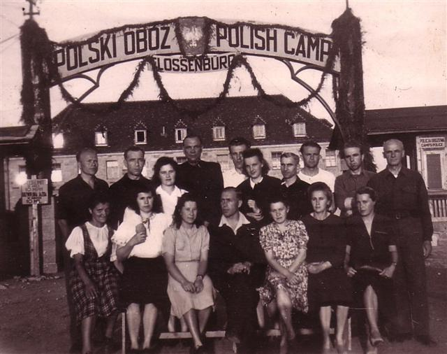 Flossenburg Polish camp